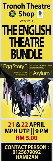 English Theatre Bundle