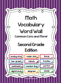 6th grade math vocabulary words pdf
