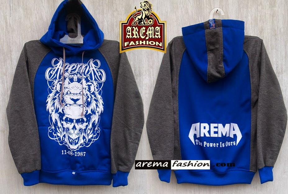 BAJU AREMA FASHION: Sweater Arema