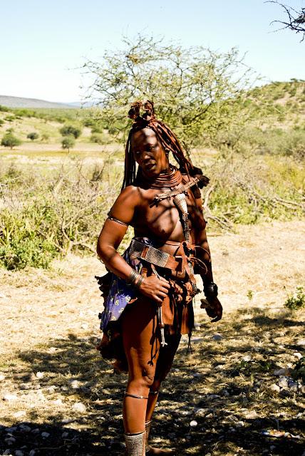 Himba Namibia