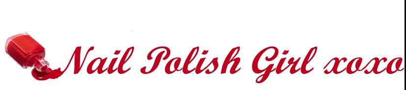Nail Polish Girl xoxo