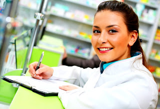 Criminology pharmacy technician subjects in college