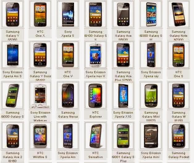 5 Murah ponsel Android Asus di bawah 2 jutaan di Indonesia