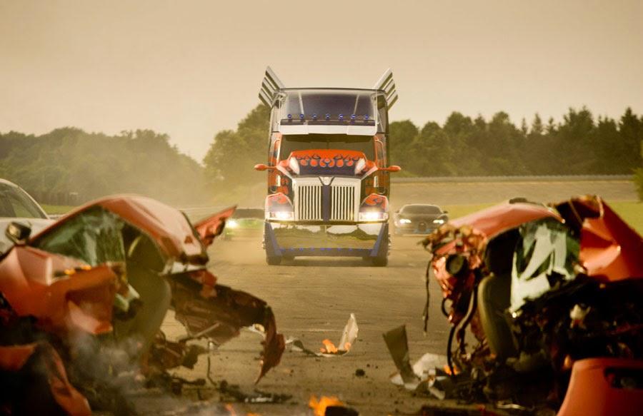 transformers 4 age of extinction online cały film