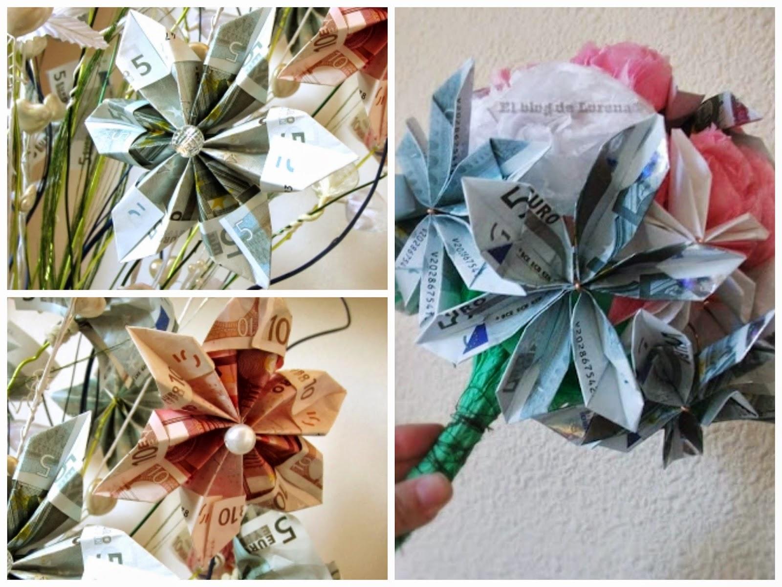 5 ideas para pedir o regalar dinero en la boda sweet bodas - Ideas para regalar dinero en una boda ...