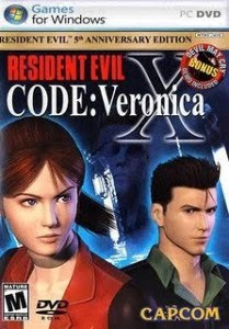Download Resident Evil Code Veronica X (PC)
