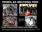 Islamophobia?