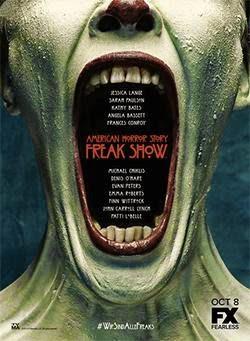 American Horror Story: Freak Show 4ª Temporada
