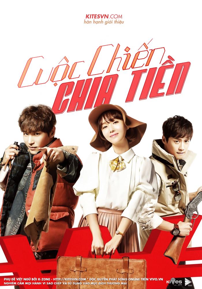 Gia Đình Vui Nhộn - The Family Is Coming - 2015