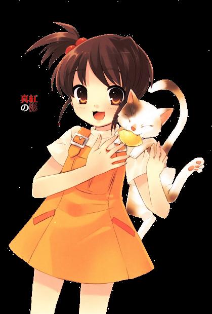 tarararam anime baby