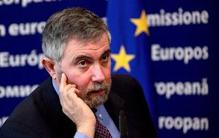 Ποια Ελλάδα και ποιο ευρώ; του Πολ Κρούγκμαν, νομπελίστα οικονομολόγου