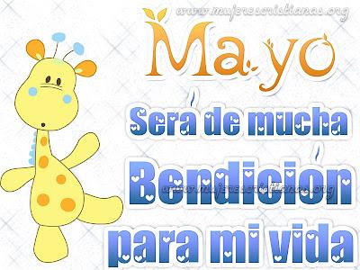 BIENVENIDO, MAYO.  MES DE LAS FLORES. Imagen+feliz+mes+de+mayo+08