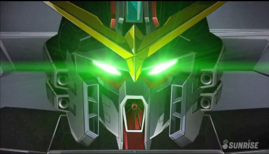 Gundam 00 Season 2 Sub