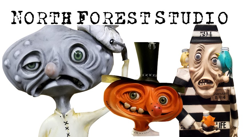 North Forest Studio