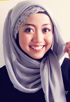 Pelatihan Mode Hijab + Make Up