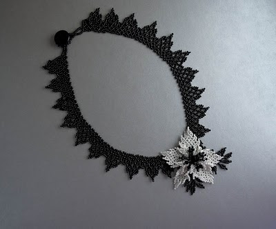 Candidcool - Flower Amazing Neclace