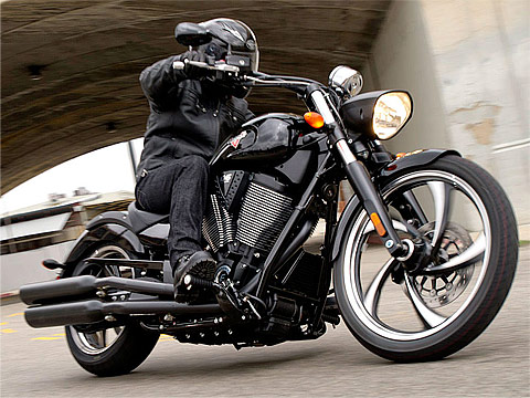 2013 Victory Vegas 8-Ball motorcycle photos. 480 x 360 pixels