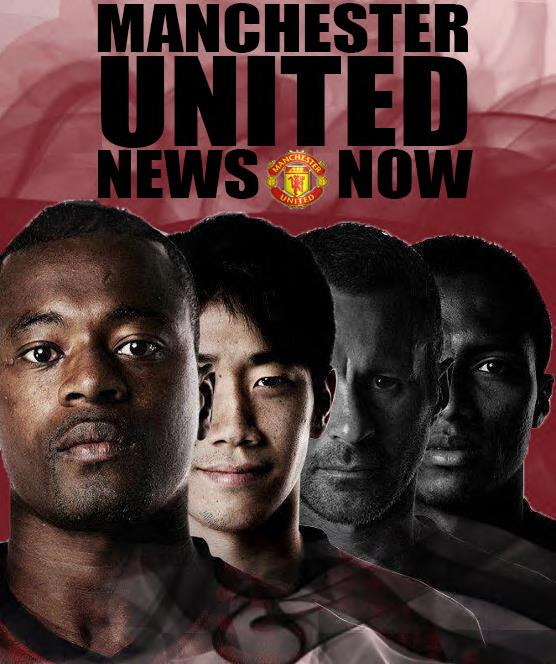 Manchester United Football News Now