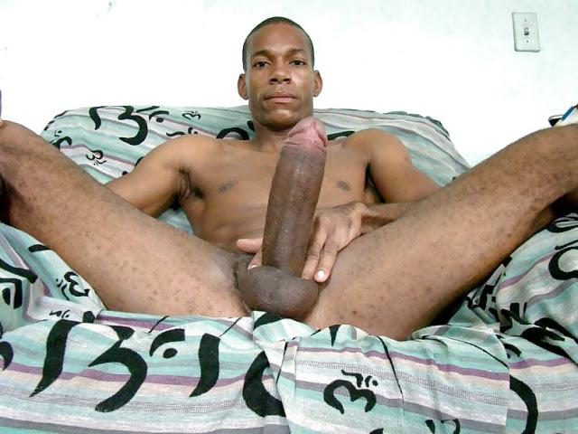 Negros Pelados Gostosos