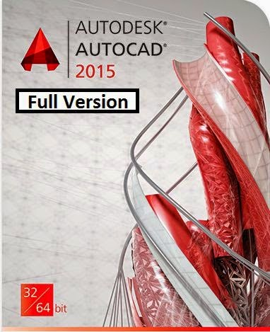 autocad 2014 free download full version with crack 3264