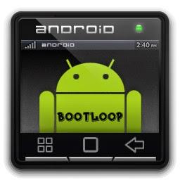 Cara Mudah Mengatasi Asus Zenfone 4 Bootloop