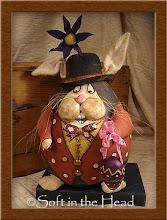 """""""Dutch Bunny"""""""