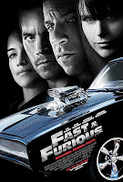 Fast and Furious: Aun mas rapido (A todo gas 4) (2009) online y gratis