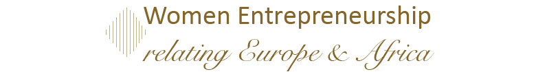 Young Entrepreneurship - relating Europe and Africa