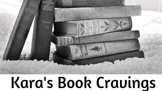 Book Cravings