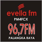 Live Streaming Radio Indonesia,streaming 96.7 Radio Evella,Streaming Radio, Streamers International Radio