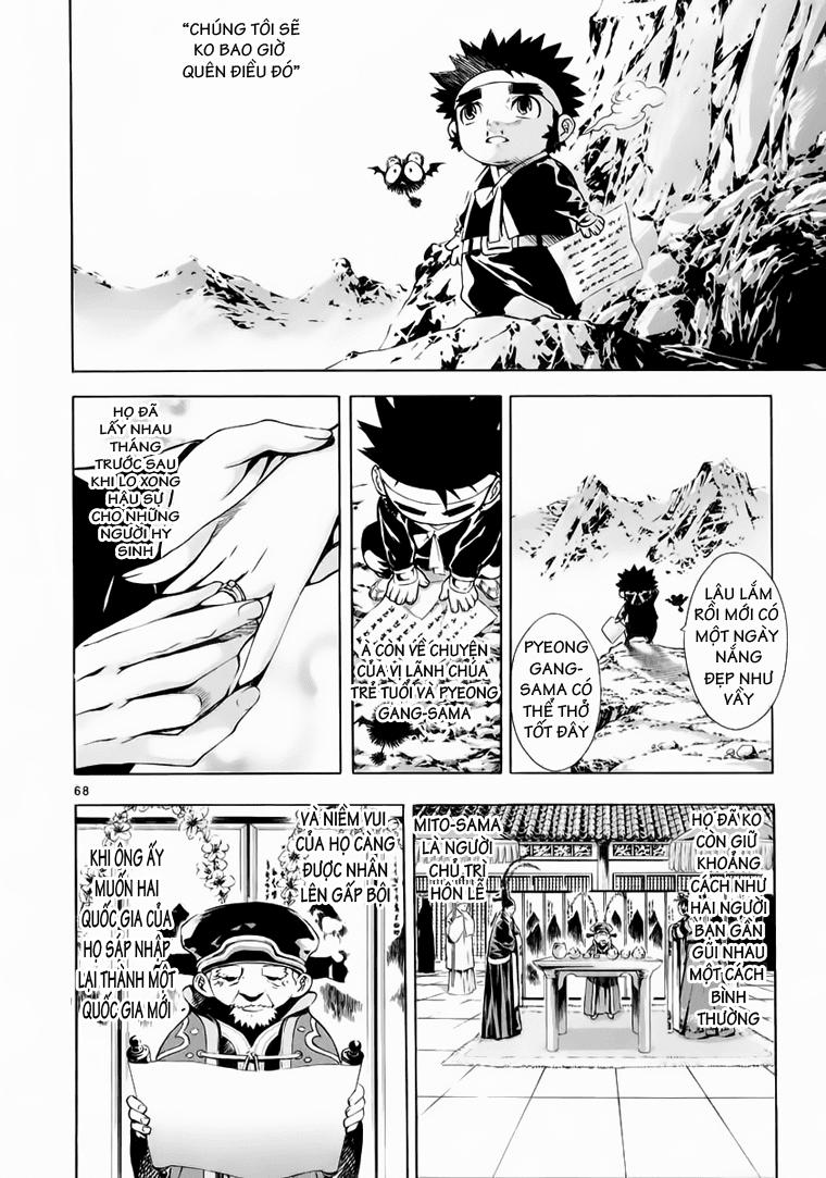 Ám Hành Ngự Sử chap 78 – End Trang 62