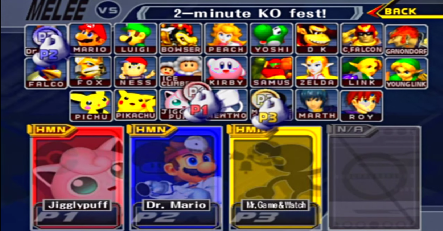 super smash bros review back and better than ever sprites and