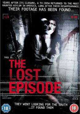 The Lost Episode [2012] [DvdRip-Rmvb] [V.O.S.E] [FS]