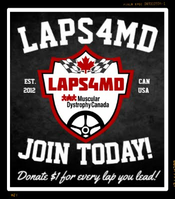 JOIN #TeamLAPS4MD