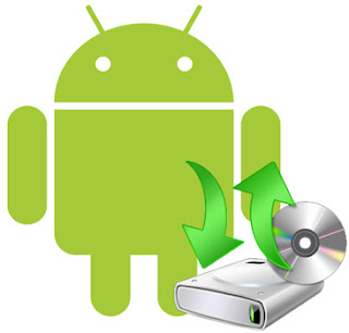 back up your data on android phone