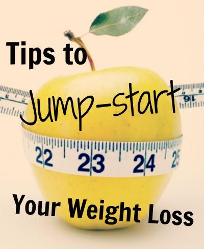 jump start weight loss and wellness