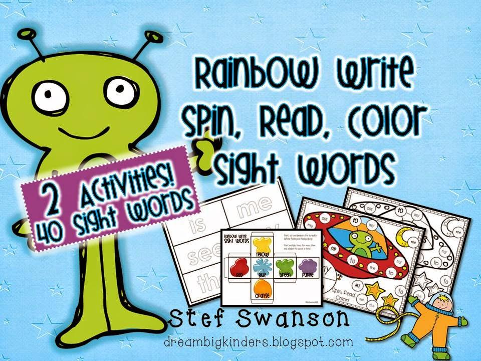 http://www.teacherspayteachers.com/Store/Stef-Swanson/Category/Sight-Words