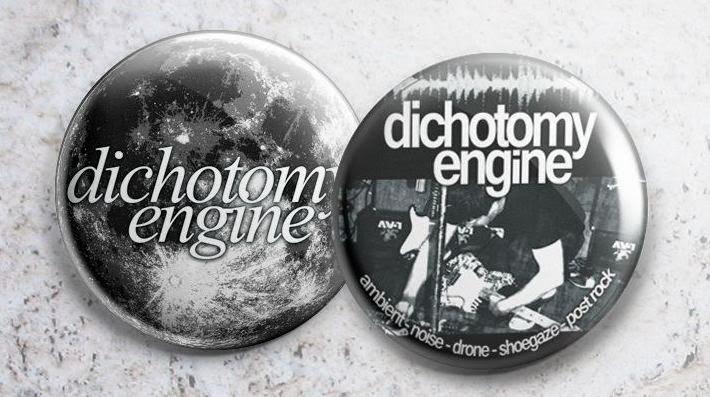 Buy Dichotomy Engine badges