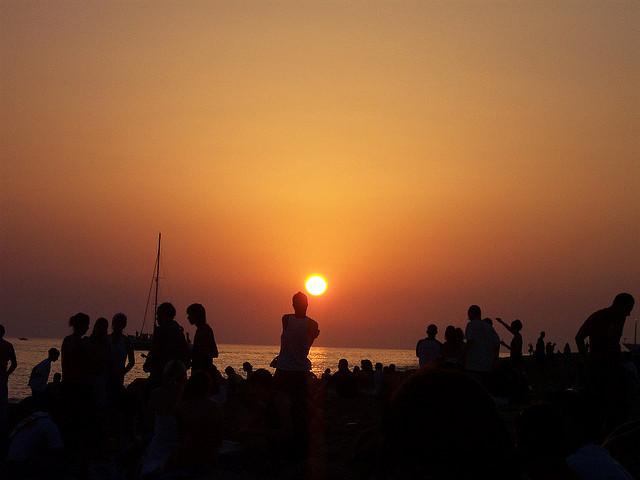 أفضل الجزر السياحية في أسبانيا