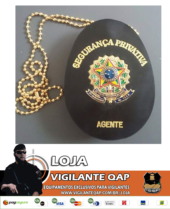 LOJA VIGILANTE QAP