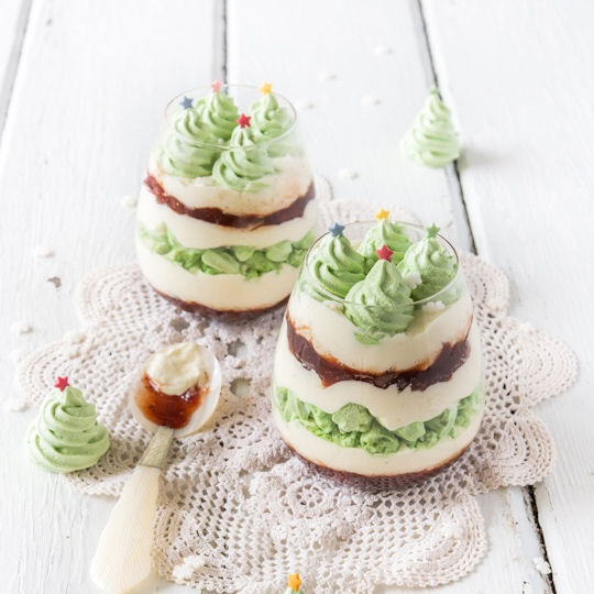 christmas dessert ideas, christmas dessert