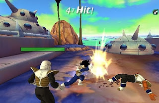 Free Download Games DragonBall Z Sagas ps2 iso UNtuk komputer Full Version ZGASPC