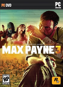 Max Payne 3 Free Download for PC Repack Version