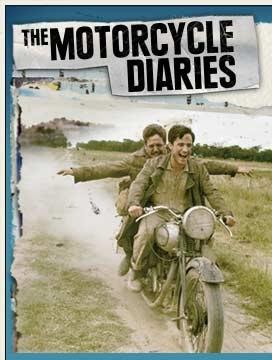 The Motorcycle Diaries (2004) | Free download film gratis ...