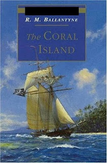 Click Here To Read The Coral Island Online Free