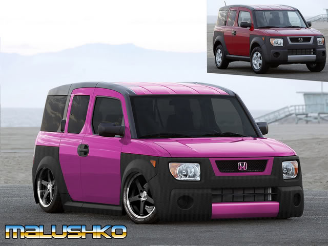 New honda element autos post for Sunny king honda oxford al