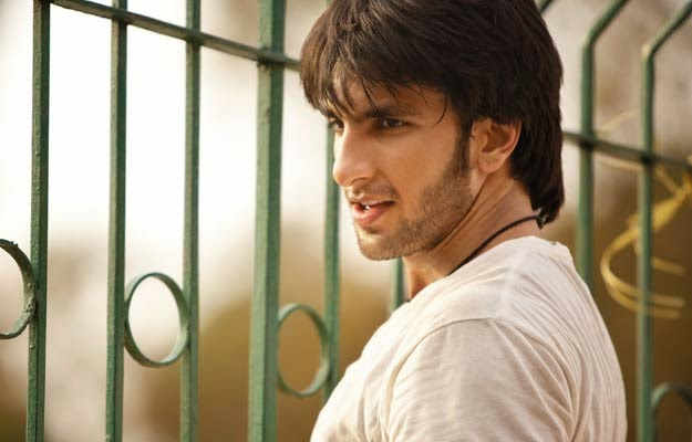 """Ranveer Singh's HD Still from """"Ladies v/s Ricky Bhel """" Movie"""