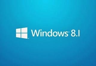 Fitur dan Spesifikasi Sistem untuk Windows 8.1