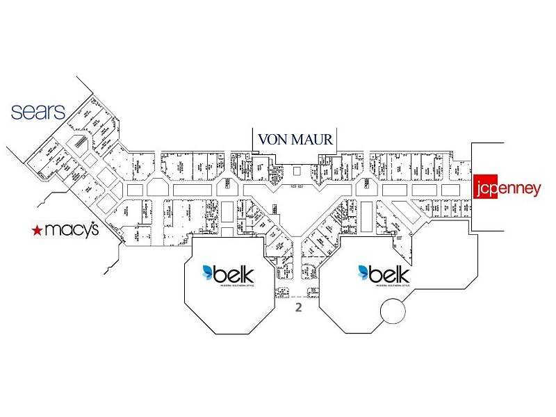 Galleria Mall Map Mall Hours Address U0026 Directions