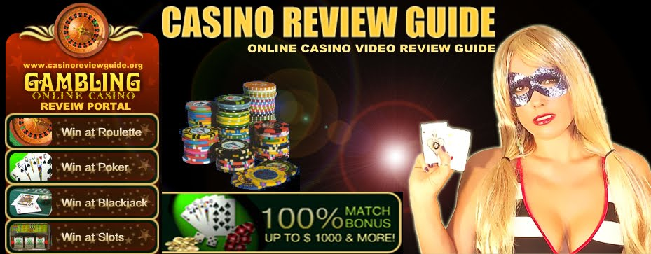 Online Casino Bonuses | No Deposit Bonus | Free Casino